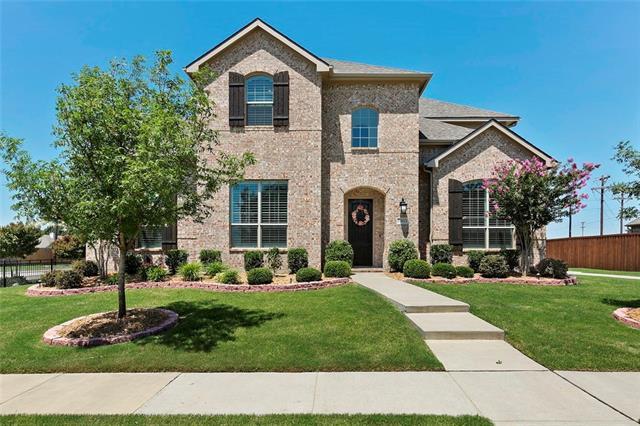 7503 Ridgebluff Lane, Sachse, Texas