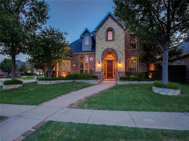 6626 Crestmoor Lane, Sachse in Dallas County, TX 75048 Home for Sale