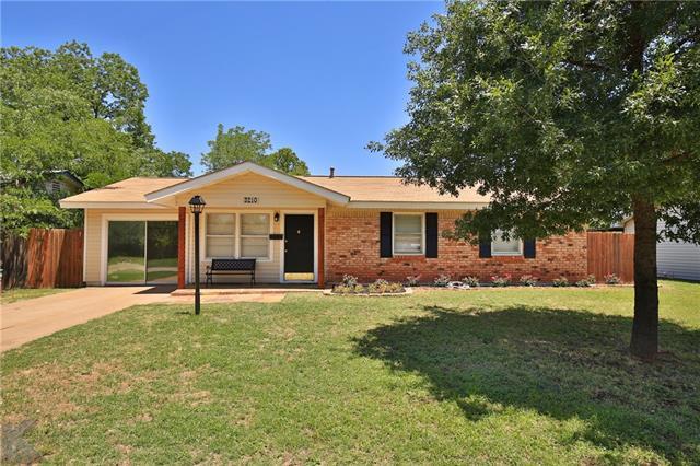 3210 Sherry Lane Abilene, TX 79603