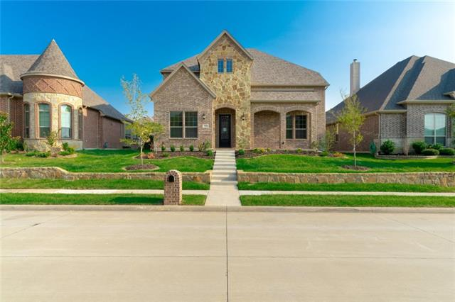 3341 Green Tree Drive, Sachse in Collin County, TX 75048 Home for Sale