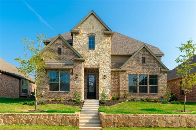 3405 Green Tree Drive, Sachse in Collin County, TX 75048 Home for Sale