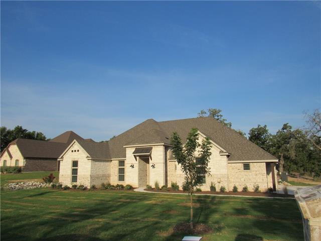 137 Arbor Terrace Brock, TX 76087
