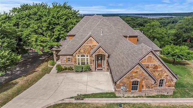 1800 Inspiration Lane River Oaks, TX 76114
