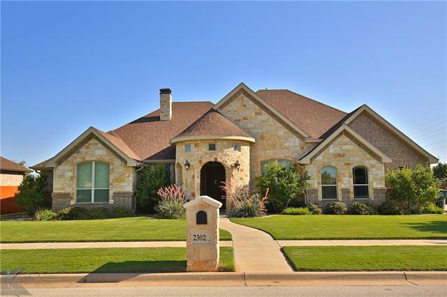 2302 Lynbrook Drive Abilene, TX 79606
