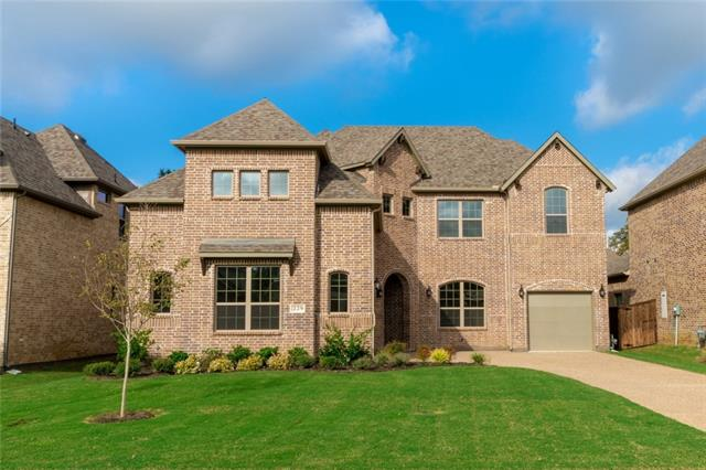 229 Waterview Court Hickory Creek, TX 75065