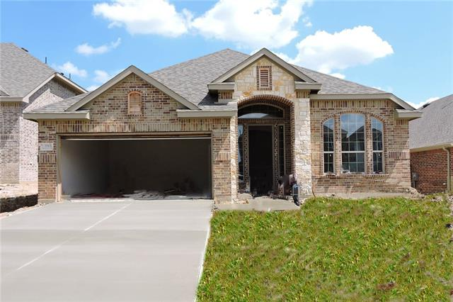 3313 Weyburn Drive, Mansfield in Johnson County, TX 76084 Home for Sale