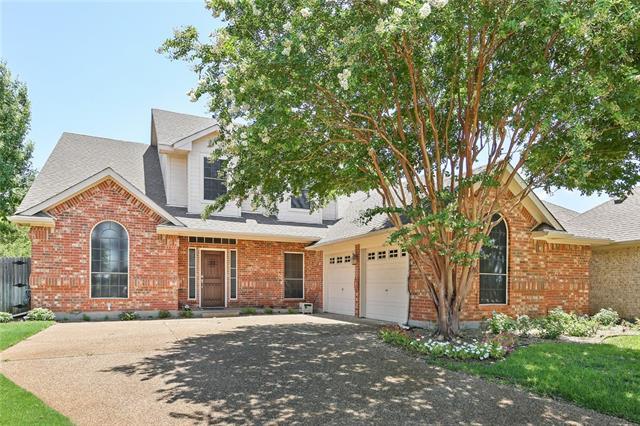 Keller Homes for Sale -  Cul de Sac,  621 Wyndham Circle