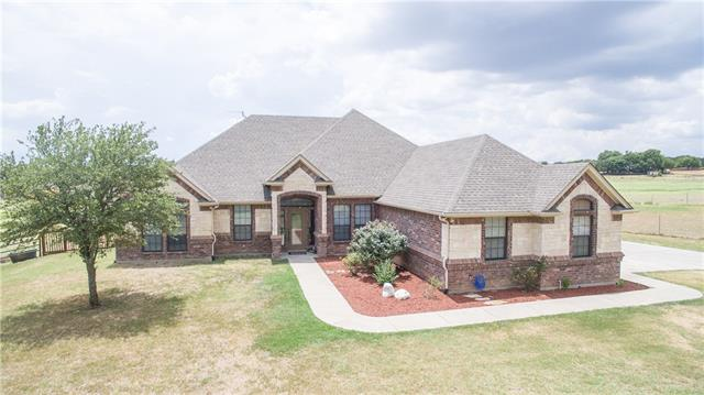 364 Saddle Club Road, Weatherford in Parker County, TX 76088 Home for Sale