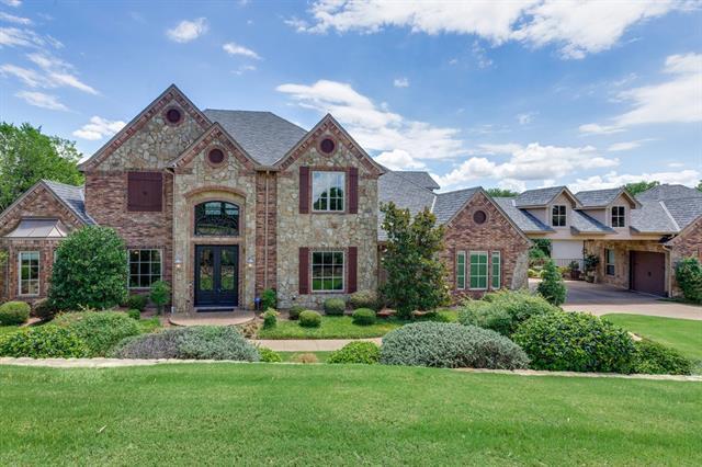 16 Gatwick Lane Dalworthington Gardens, TX 76016