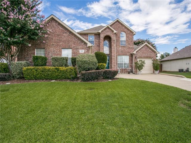 1003 Huntington Trail, Mansfield in Tarrant County, TX 76063 Home for Sale