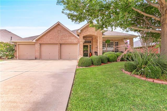2312 Laura Elizabeth Trail, Mansfield in Tarrant County, TX 76063 Home for Sale