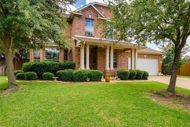 400 Dover Park Trail, Mansfield in Tarrant County, TX 76063 Home for Sale