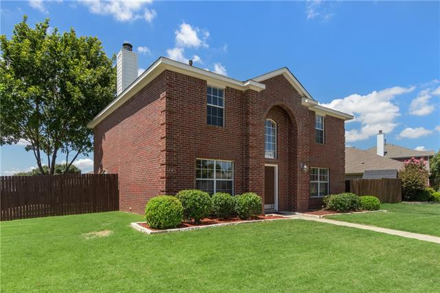 Texas Melissa Property For Sale
