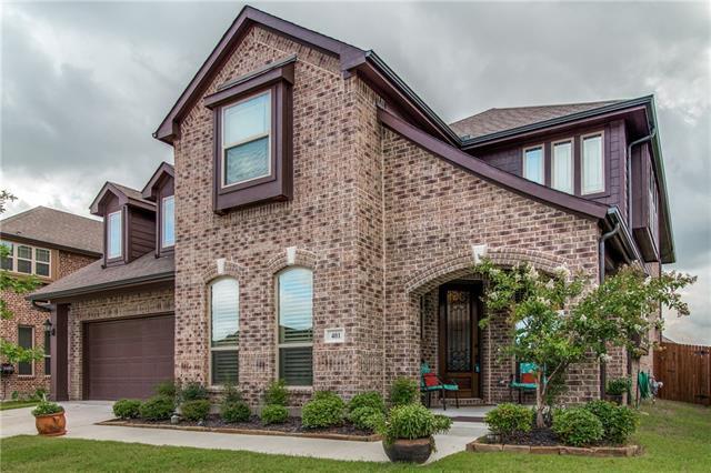 401 Eastbrook Anna, TX 75409