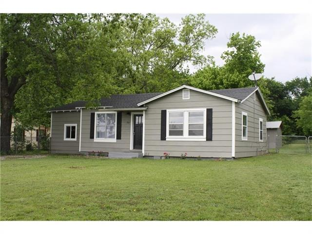 701 Jameson Street, Weatherford in Parker County, TX 76086 Home for Sale
