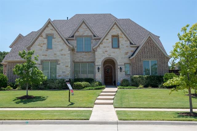 1212 Ridgeway Drive, Keller, Texas