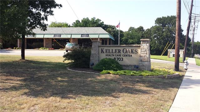 8709 Davis Boulevard, Keller, Texas