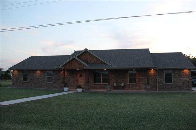 413 N Sycamore Street Archer City, TX 76351