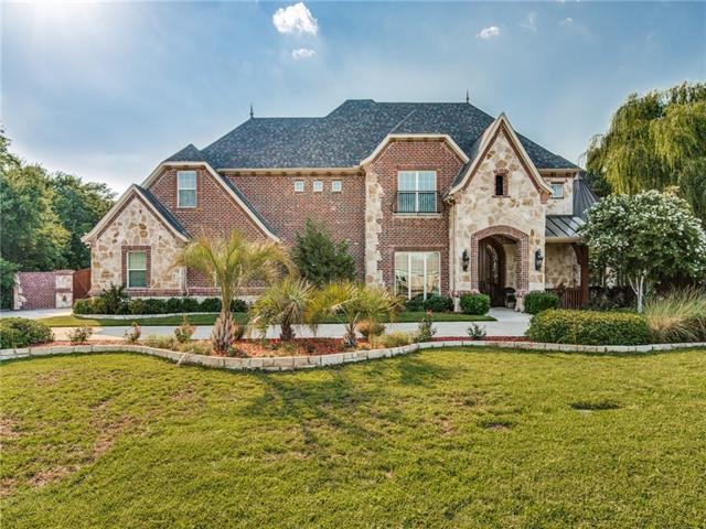 695 W Melody Lane W Lakewood Village, TX 75068
