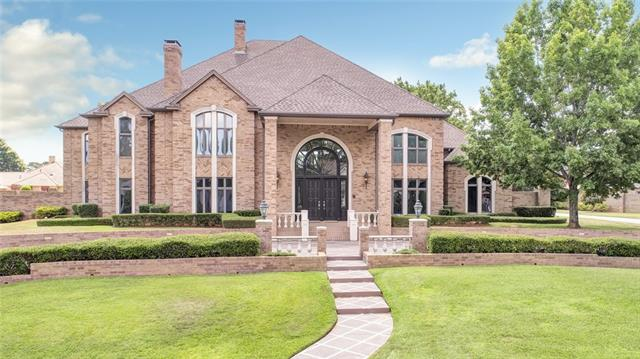 6740 Hollytree Circle, Tyler, Texas