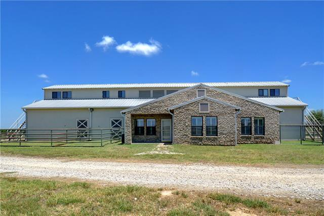 250 Stafford Road, Weatherford in Parker County, TX 76088 Home for Sale