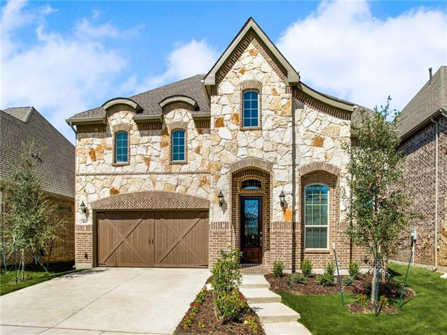 1013 Mountain Laurel Drive, one of homes for sale in Euless