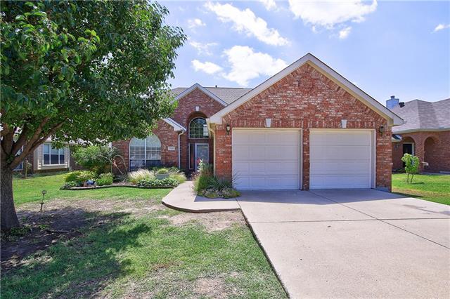7116 Hillshire Lane, Sachse, Texas