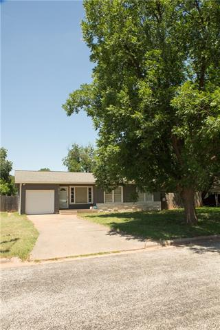 primary photo for 4110 Waldemar Street, Abilene, TX 79605, US