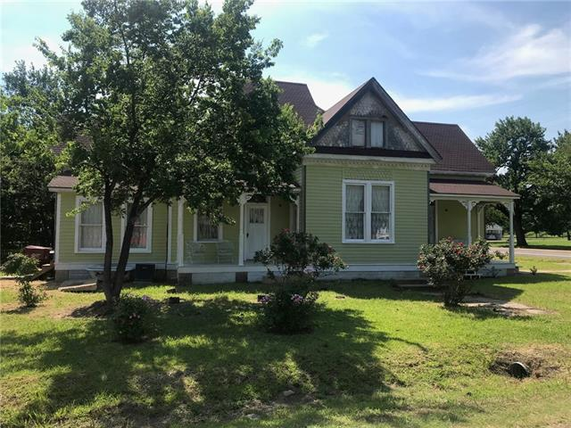 604 E Main Street Honey Grove, TX 75446