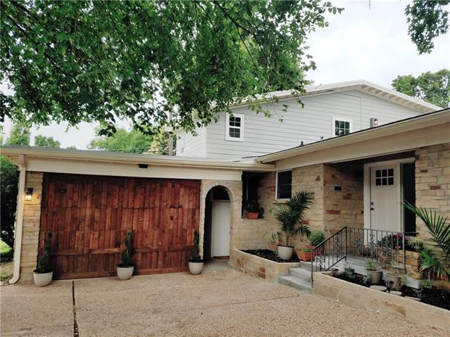 3736 Willomet Avenue, Fort Worth Alliance, Texas