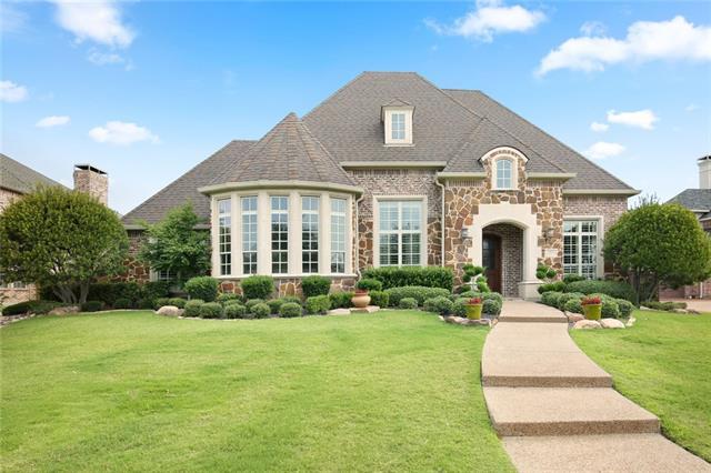 2831 Merlins Rock Lane, Castle Hills, Texas