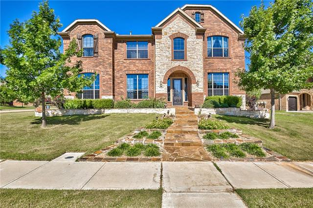Keller Homes for Sale -  Price Reduced,  1641 Birch Grove Trail
