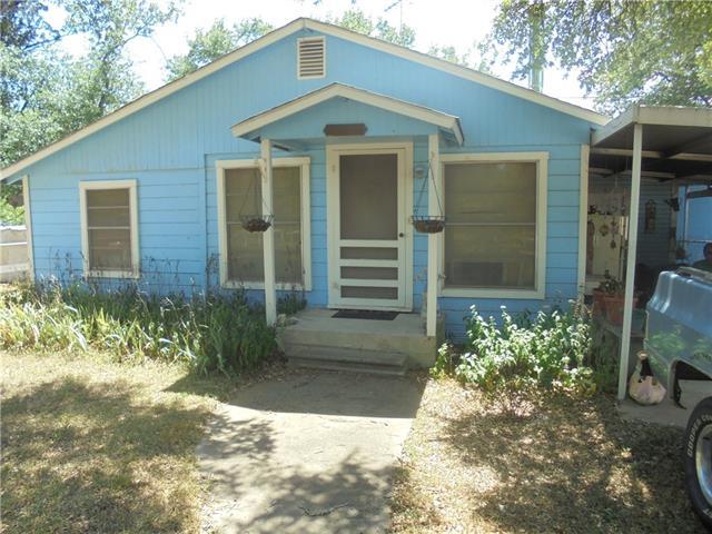 143 County Road 1704 Clifton, TX 76634