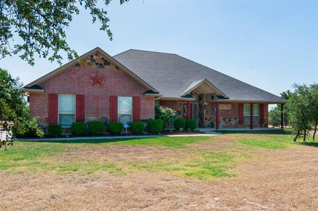 116 Miramar Circle, Weatherford in Parker County, TX 76085 Home for Sale