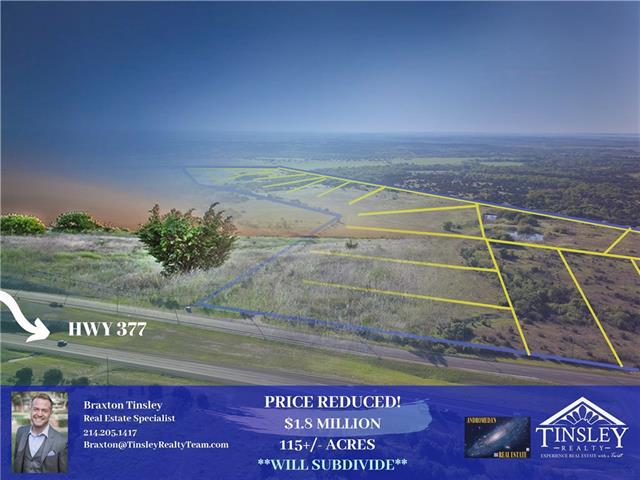 7133a E US Highway 377 Cresson, TX 76035