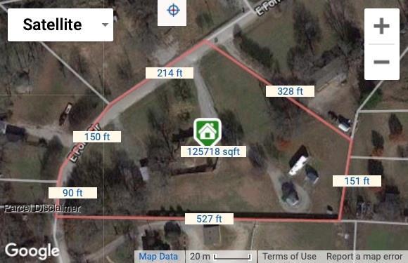 9708 E Fork Circle Anna, TX 75409