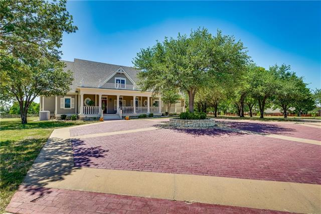 110 Quiet Hill Circle Copper Canyon, TX 76226