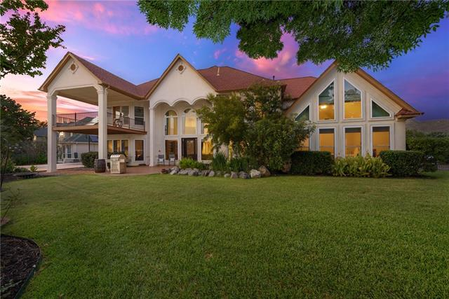 205 Ridge View Lane, Trophy Club, Texas