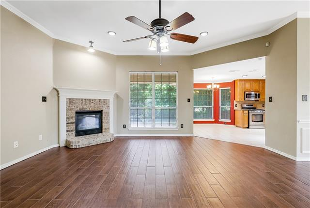 723 Biscayne Drive, Mansfield in Tarrant County, TX 76063 Home for Sale