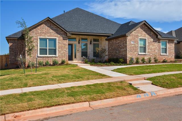 8301 Cimarron Trail Abilene, TX 79606