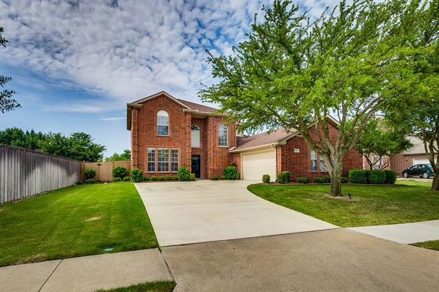 3901 Potomac Drive, Sachse, Texas
