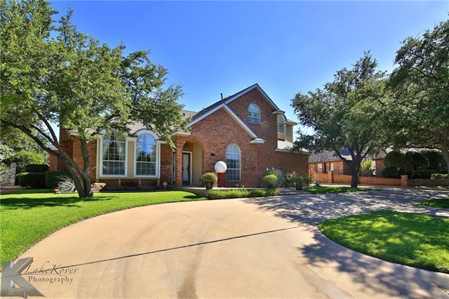 68 S Glen Abbey Street S Abilene, TX 79606