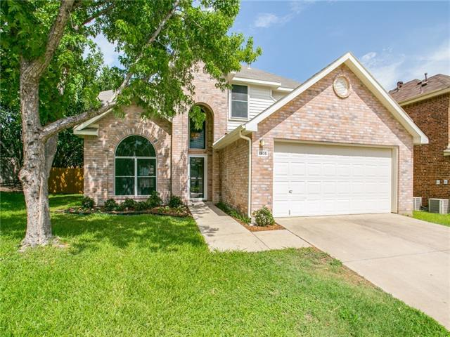 1905 Cheshire Drive 76051 - One of Grapevine Homes for Sale