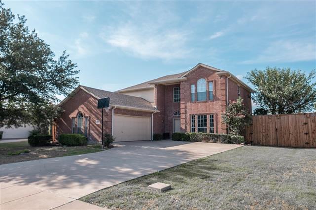 3102 Creekbend Court, Sachse, Texas