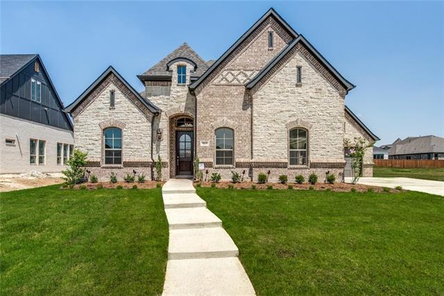 415 Pegasus Ridge, Argyle in Denton County, TX 76226 Home for Sale