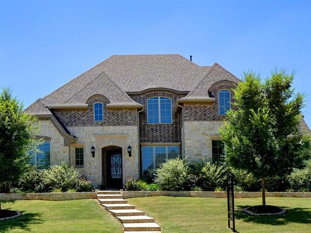 682 Meadow Creek Drive, Keller, Texas