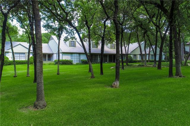 2901 Carmel Street, Denton, Texas