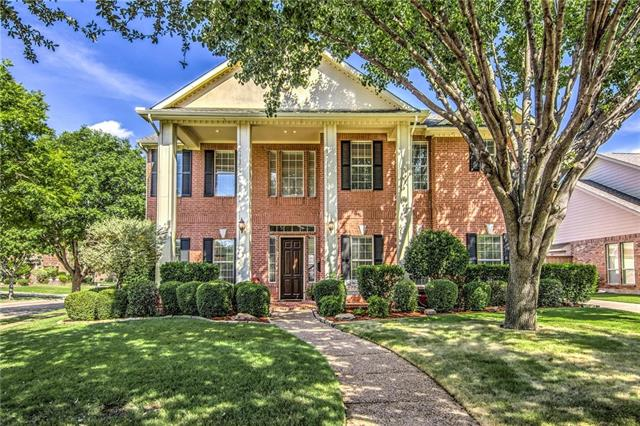 1012 Sir Kay Drive, Castle Hills, Texas