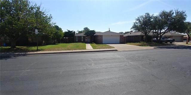 1002 Mcdonald Street Midland, TX 79703