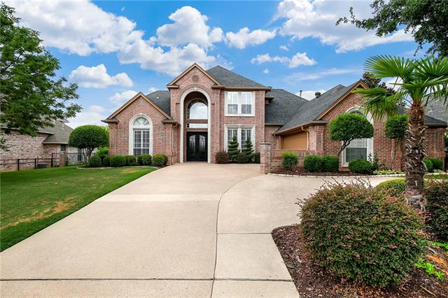 922 Fairway View Drive, Mansfield in Tarrant County, TX 76063 Home for Sale